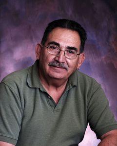 Roberto Gonzales J.
