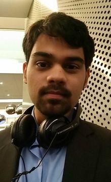 Shivaji V.
