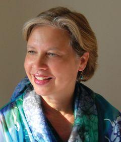 Jacqueline F.