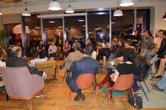 OC Startup Council E.