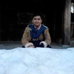 Dimas K.