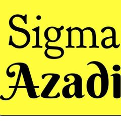 Sigma A.