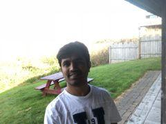 Lokesh R.