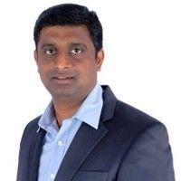 Ajeeth Kumar R.