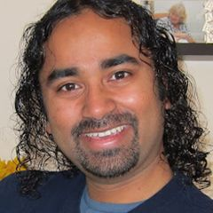 Ganesh K.