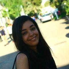 Sanaa B.