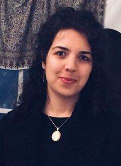 Bahareh Y.