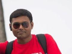 Modekurthy Venkata Surya S.