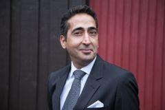 Hamid Reza B.