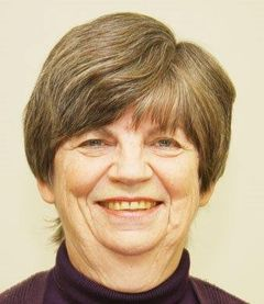 Anita K. M.