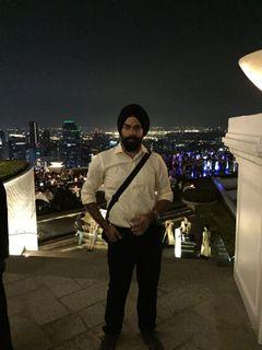 Gurveer Singh P.