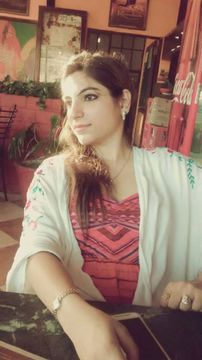 Alishaa Khurana B.
