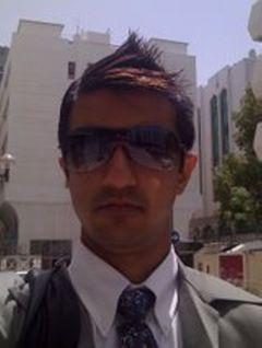 Gautam T.