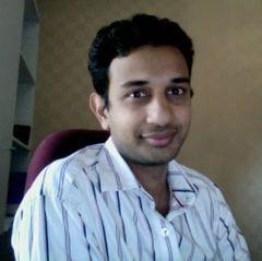 Prashanth Shenoy K.