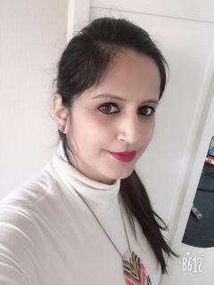 Shefali Raina B.