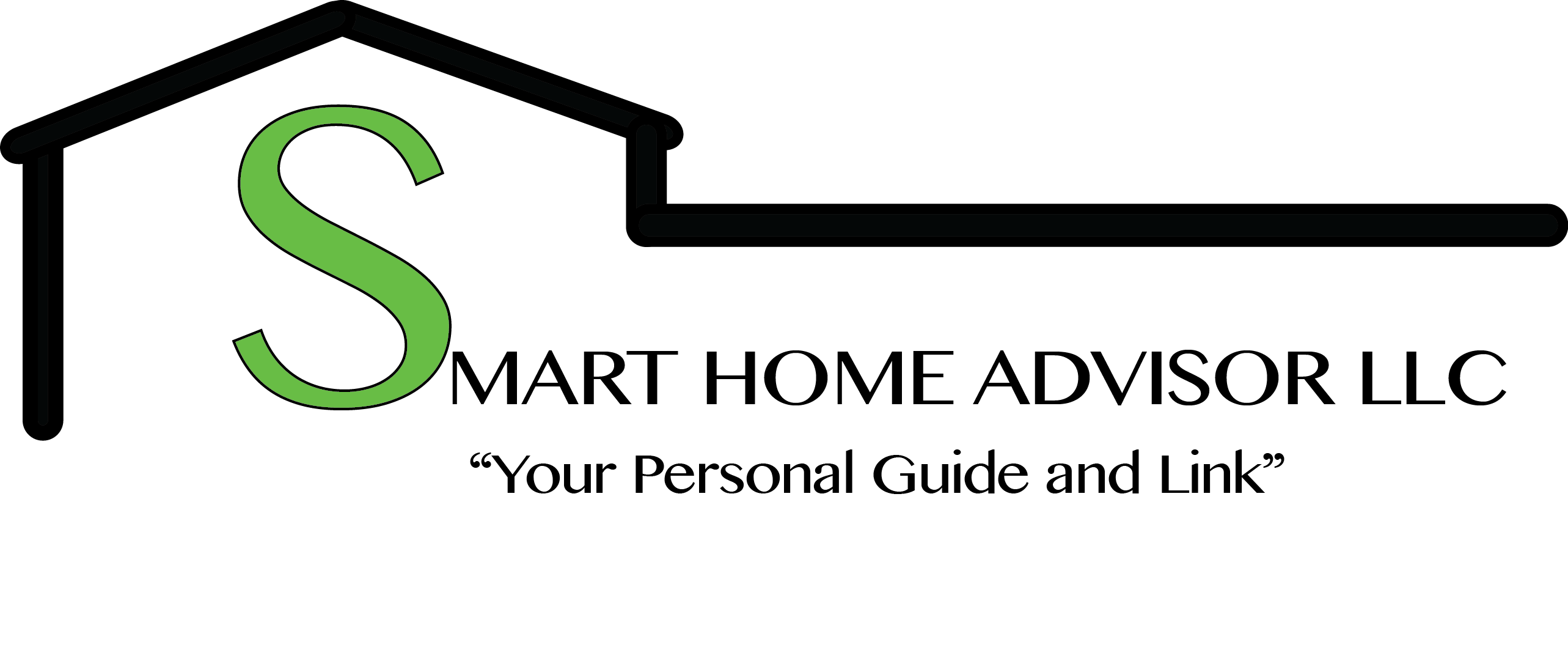 Image result for SMART HOME ADVISOR, LLC logo