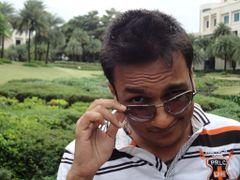 Abhishek G.