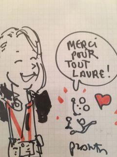 Laure K.