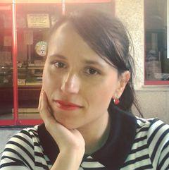 Celia Bermejo G.