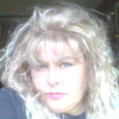 Gretchen Mckenna A.