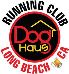 Dog Haus Running Club - L.