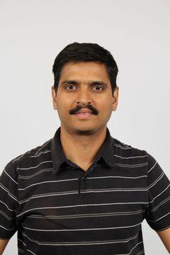 Ravi Kiran V.