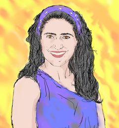 Andrea Echeverry Z.