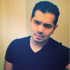 Alejandro G.