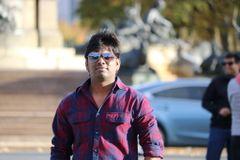 Suriya P.
