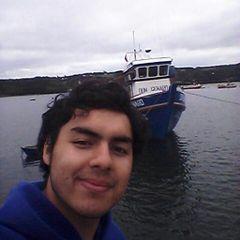 Bastian Braulio Ruiz G.