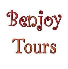 Benjoy T.