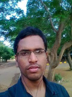 Varun Kumar Y.