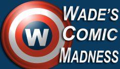 Wade's Comic M.