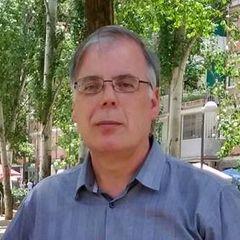Jose Luis Prado R.