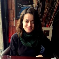 Fatma Sibel A.