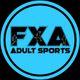 FXA Sports - Adult Sports L.