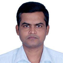 Pramod Kumar M.