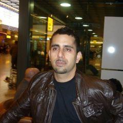 Kushal R.