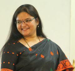 Sandhya Iyer B.