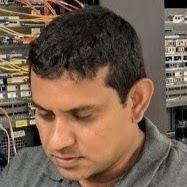 Anand V.