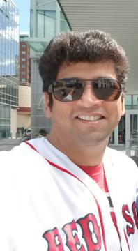 Anil K.