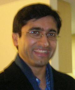 Gangadhar G.