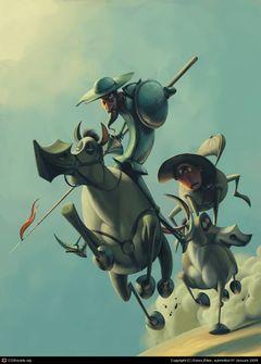 Cervantes G.