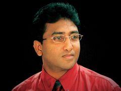 Ganeshan P.