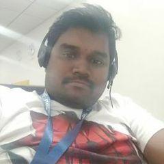 Ram Prakash K R
