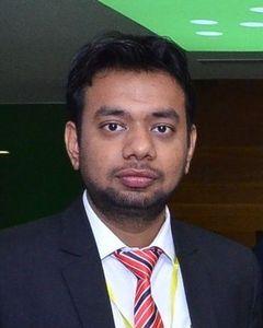 Chhavnish M.