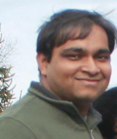 Mitesh P.