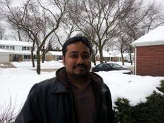 Krishnakumar R.