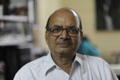 T Suresh C.