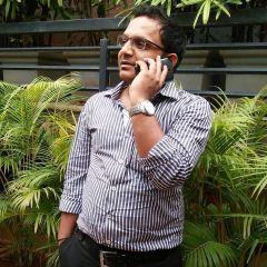 Vaibhav V.